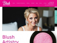 Blush-artistry.ca