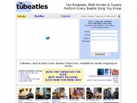 tubeatles.com