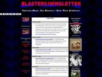 blastersnewsletter.com