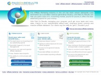 paidonresults.com