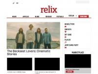 relix.com