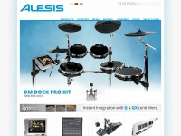 alesis.com