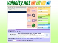 Velocity.Net Internet Services