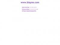 blayne.com