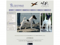 bluestonekennels.com