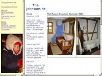 The-johnsons.de