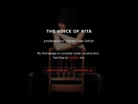 The-voice-of-rita.de