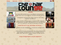 thehairlounge.de