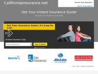 california-insurance.net Thumbnail