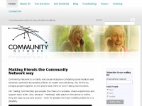 Communitynetworkprojects.org
