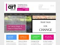 cambridgeartsalon.org.uk Thumbnail
