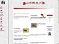 cavaliers.co.uk Thumbnail
