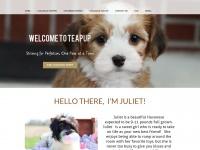 teapup.com