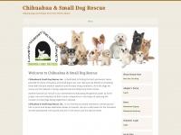 Chihuahua-smalldogrescue.org