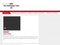 Thepekingeseclub.co.uk