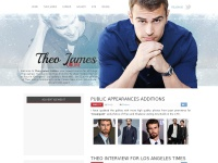 Theo-james.org