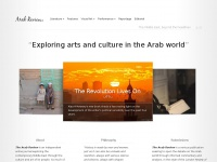 Thearabreview.org