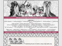 doggiebowties.com