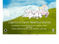 capricciofarmnewfs.com