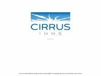 Cirrusinns.co.uk