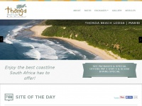 Thongabeachlodge.co.za