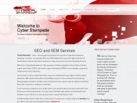 cyberstampede.com