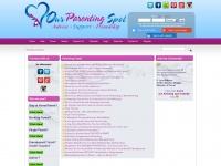 Ourmomspot.net