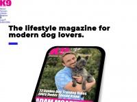 k9magazine.com