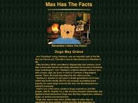maxhasthefacts.com