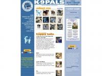 k9pals.org Thumbnail