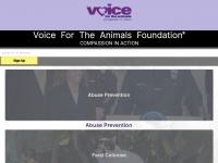 vftafoundation.org