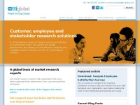 Tti-global-research.co.uk
