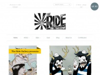 Theridegallery.org