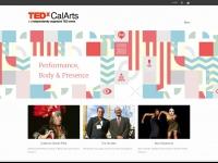 Tedxcalarts.org