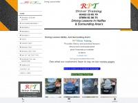 rptdrivertraining.co.uk Thumbnail