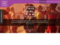 Thisgirlcan.co.uk