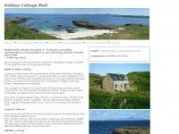 holiday-cottage-mull.co.uk