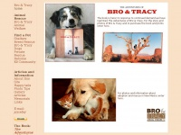 Broandtracy.org
