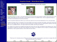 mixbreedrescue.com