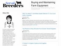 servalbreeders.com