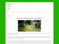 wessexferretclub.co.uk