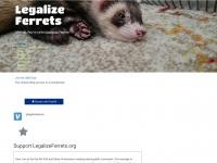 legalizeferrets.org