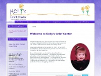 kellysgriefcenter.org Thumbnail