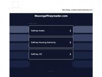 masongaffneyreader.com