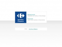 carrefourfinance.be Thumbnail