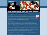 znaamerica.org Thumbnail