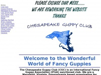 chesapeakeguppyclub.org