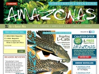 Amazonasmagazine.com - AMAZONAS MAGAZINE | one of the world's leading freshwater aquarium magazines