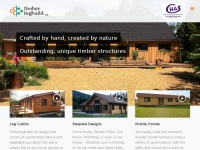 Timberlogbuild.co.uk