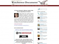 Watchtowerdocuments.org